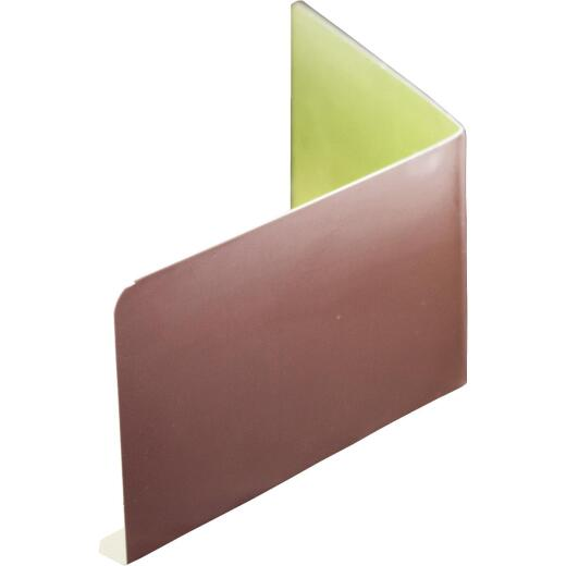 Spectra Pro Select Brown Aluminum Valley Splash Guards (3-Pack)