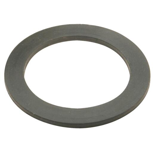 Do it 1-3/4 In. x 1-3/8 In. Black Rubber Slip Joint Washer