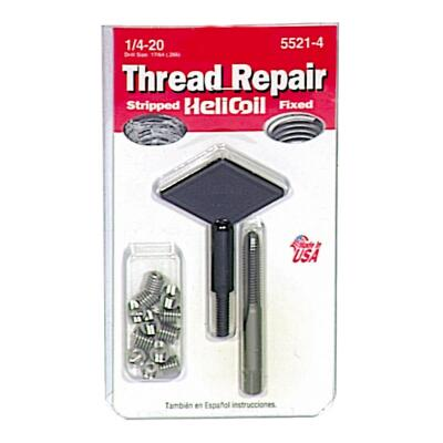 1/4X20 THREAD REPAIR KIT