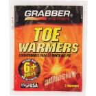 Grabber One Size Fits All Toe Warmer Image 2