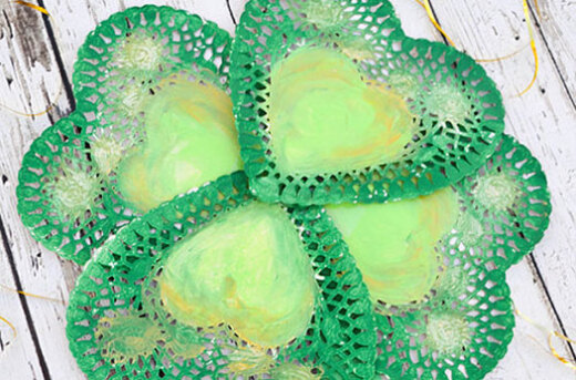 St. Patrick's Day Projects for Kids